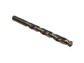 Cryobit® Left Hand Spiral Drill Bits